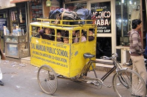 indian-school-bus